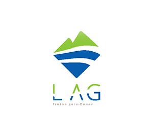 LAG Fruška Gora – Dunav website redesign